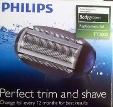Philips BG2020 TT2000 Bodygroom
