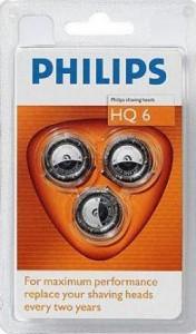 Philips HQ6/40 Quadra Action 3 Scheerkoppen