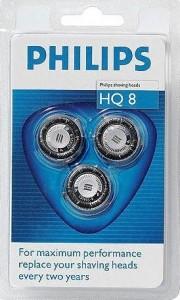 Philips HQ8/40 Sensotec 3 Scheerkoppen