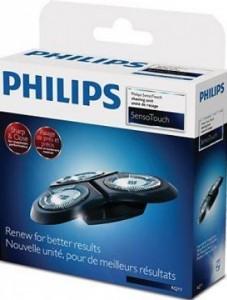 Philips RQ11 SensoTouch 2D Scheerkoppen