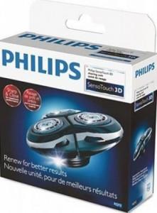 Philips RQ12 SensoTouch 3D scheerkoppen